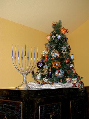 היהודים מקנאים בשכנים