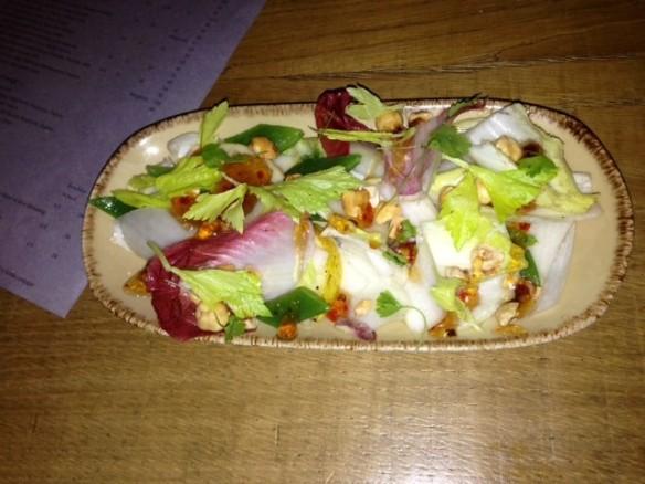 brunos salad