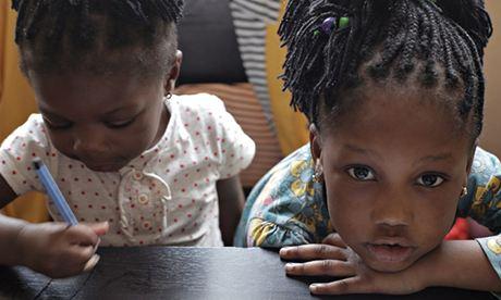 שתי הבנות של אפי